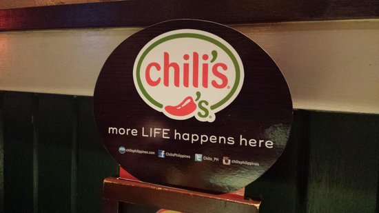 Chili's Power Plant Mall