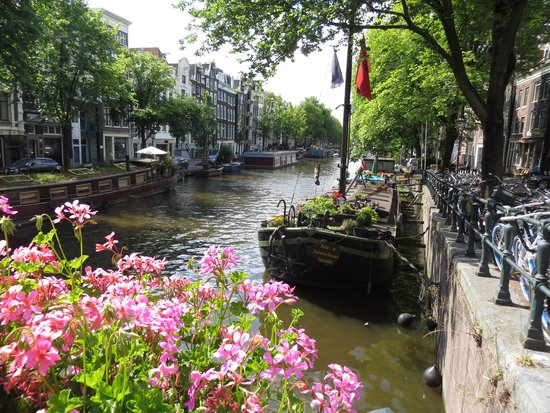 Inntel Hotels Amsterdam Centre: Amsterdam
