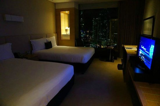 Crown Promenade Melbourne: Room