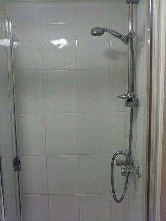 Stanley House: Baño