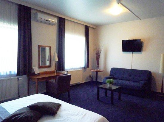 Hotel Horeca De Wissen