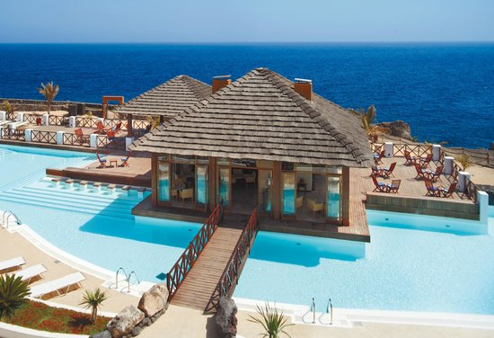 Lanzarote  Star Hotels All Inclusive