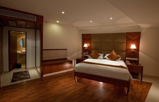Hotel Trinity Isle: Suite Room
