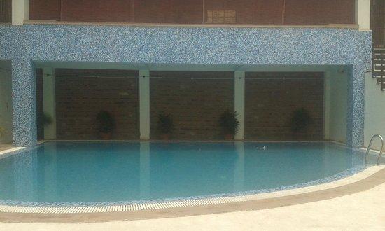 The Marwar Hotel & Gardens : Pool