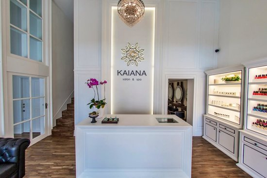 Kaiana Salon and Spa