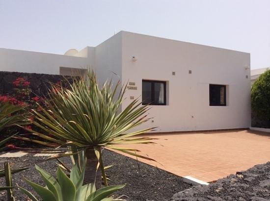 Villas Blancas : Casa Finnlee