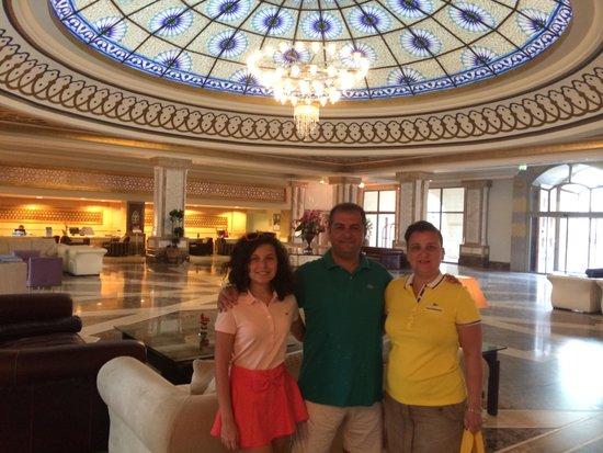 Kempinski Hotel The Dome: Dinlenmek için ideal otel