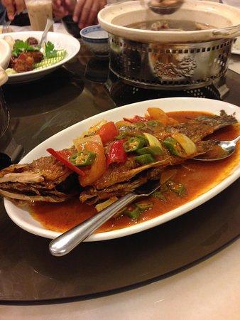 Brickfield Chinese Food