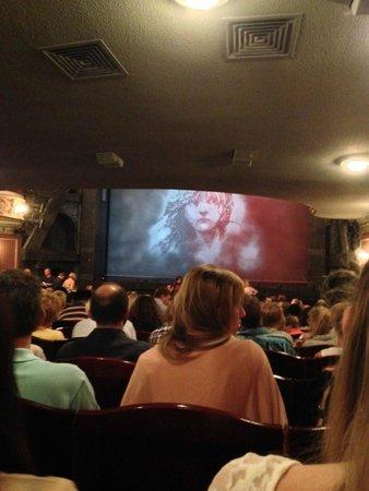 Les Miserables London : quality seats £35