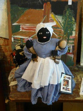 Cat Head Delta Blues & Folk Art: Folkart