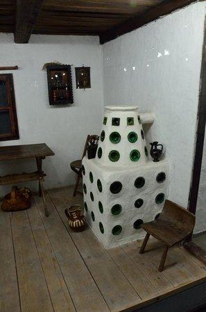 Ethnographic Museum: традиционные жилища