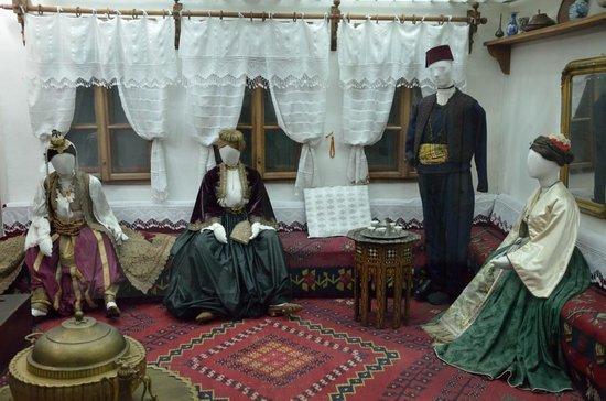 Ethnographic Museum: Зал быта