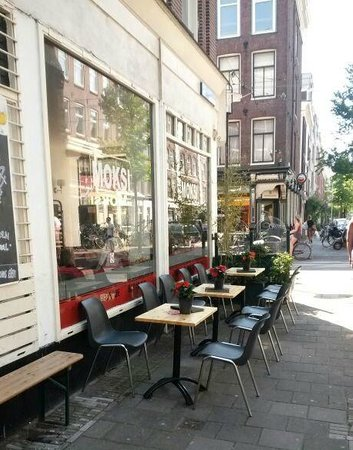 Photo of Bar Biercafe Gollem at Daniel Stalpertstraat 74, Amsterdam 1072 XK, Netherlands