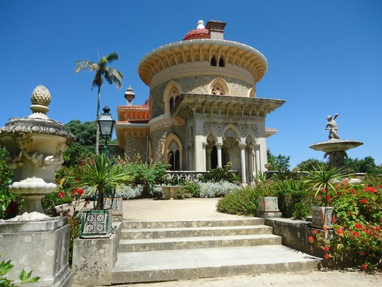 Valter Tours: Monserrate Palace.