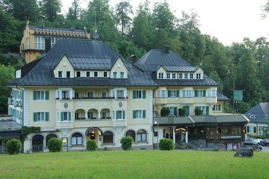 Hotel Müller: Hotel