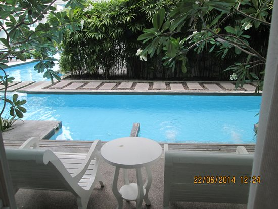 The Old Phuket: Pool