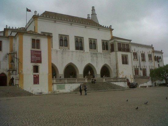 Valter Tours: Sintra National Palace.