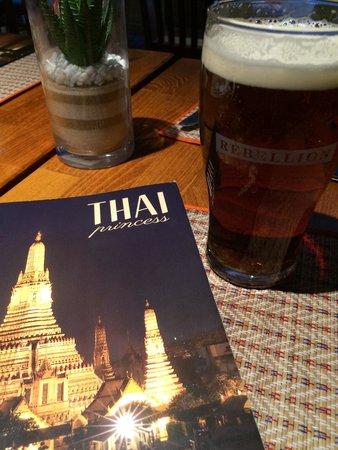 Mali Thai