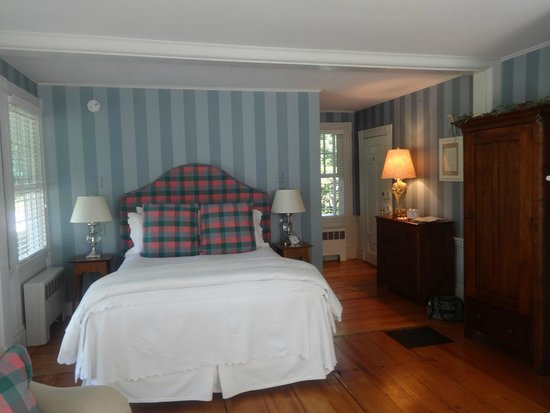 Chatham Gables Inn: Suite