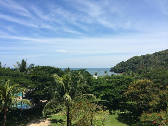 Shangri-La's Rasa Ria Resort & Spa : great vie