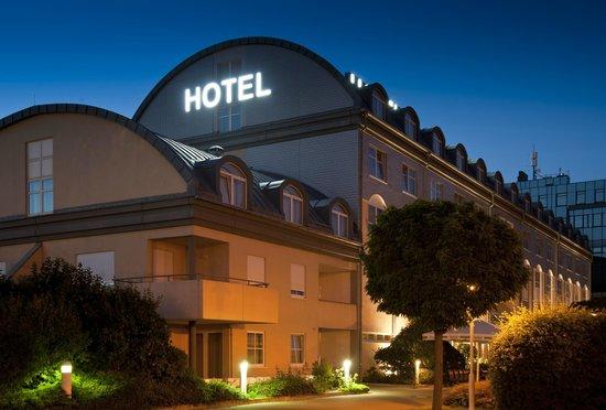 Sachsenpark-Hotel: Hotel Sachsenpark