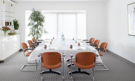 Sachsenpark-Hotel: Konferenzraum