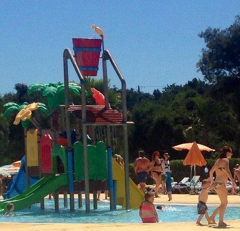 Zoomarine Algarve : Water parks