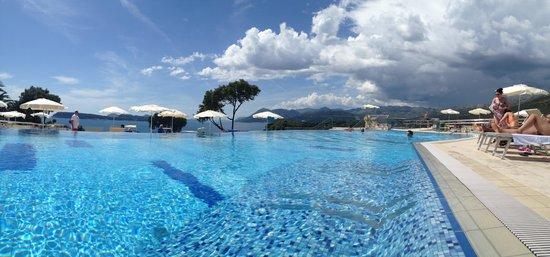 Valamar Argosy Hotel: Amaxing pool!