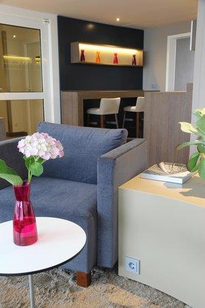 Sachsenpark-Hotel : Galerie