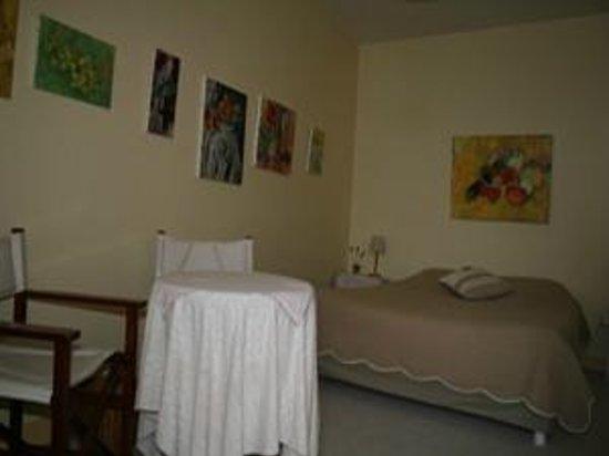 la treille chambres d 39 h tes bourges frankrike omd men och prisj mf relse tripadvisor. Black Bedroom Furniture Sets. Home Design Ideas