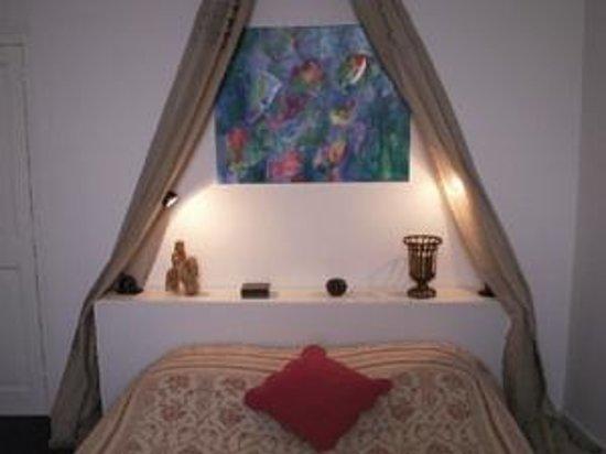 la treille - picture of la treille chambres d'hotes, bourges