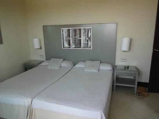 Precise Resort El Rompido - The Apartments: habitación