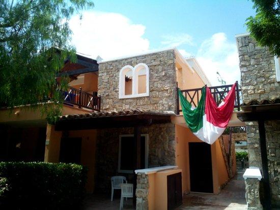 Villaggio Emmanuele: foto
