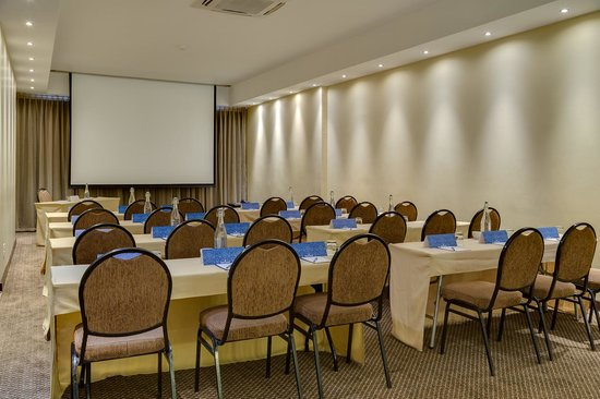 Fortis Hotel Capital: Inverness Conference room