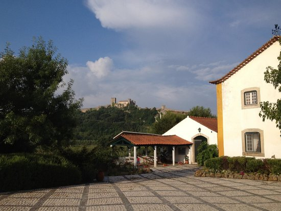 Casa D'Obidos : This place is special, if you are a special, too.