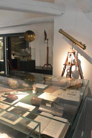 Musee-Site Buffon : Musée Buffon
