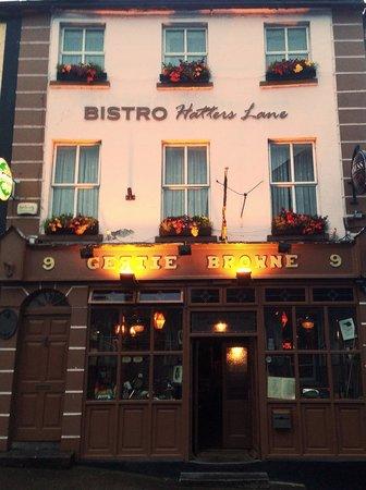 Hatters Bistro: A fantastic spot
