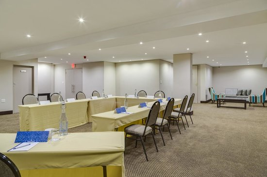 Fortis Hotel Capital: Carnoustie conference venue