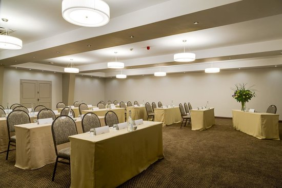 Protea Hotel Capital: Glen Eagles conference venue