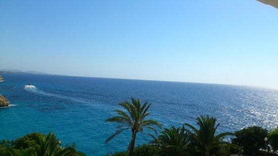 Complejo Calas de Mallorca : Room View