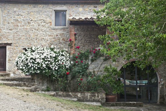 Montelucci Country Resort & Agriturismo di Charme: particolare dei nostri casali