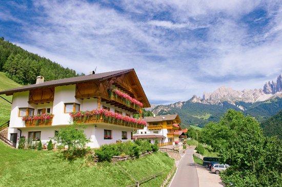 Hotel Pension Pattissenhof