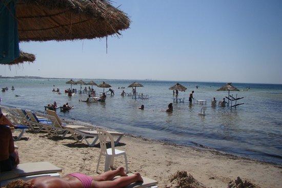 SENTIDO Rosa Beach : plaża