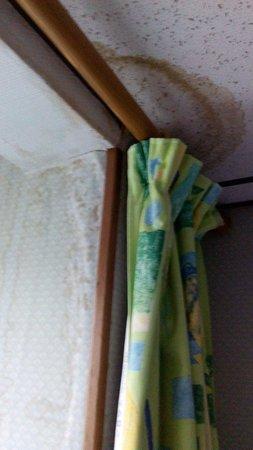 Hotel Pax : chambre 505