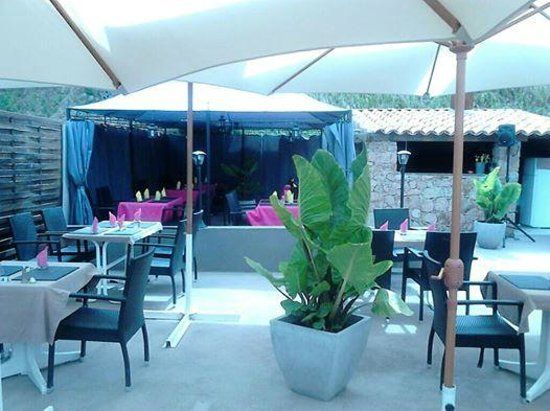 le gourmet ghisonaccia avenue du 9 septembre