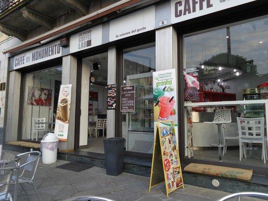 Caffe Del Monumento