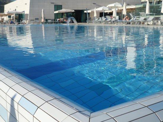 Valamar Lacroma Dubrovnik: piscine