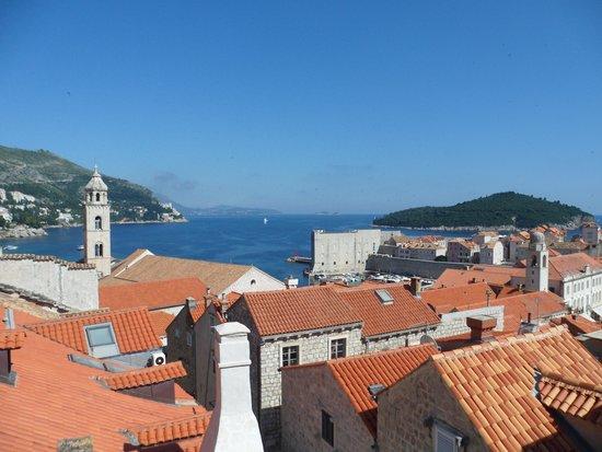 Valamar Lacroma Dubrovnik: vieille ville