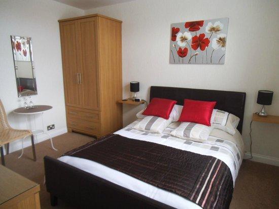 Tregarthen Guesthouse: Room2.