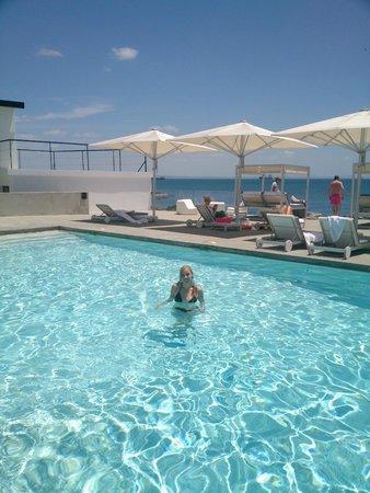 Farol Hotel: Heerlijk zwembad